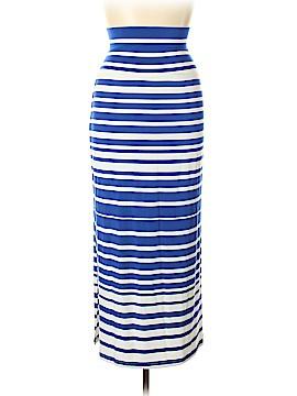 Athleta Denim Skirt Size M