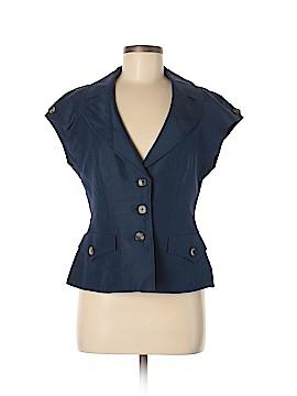 Escada Silk Blazer Size 36 (EU)