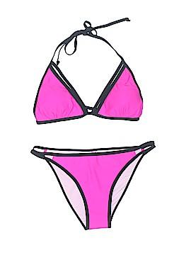 YMI Two Piece Swimsuit Size M