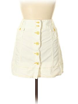 L.L.Bean Casual Skirt Size 16 (Petite)