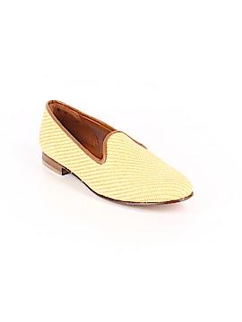 Zalo Flats Size 8