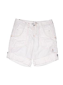 Joie Cargo Shorts Size 6