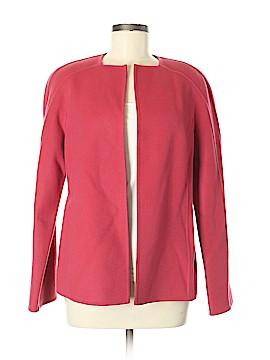 Linda Allard Ellen Tracy Wool Coat Size 10
