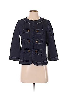 Baccini Denim Jacket Size S