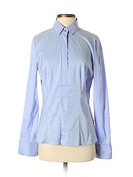 HUGO BOSS Long Sleeve Blouse Size 12 (UK)