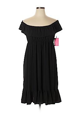 Melissa Masse Casual Dress Size 1X (Plus)