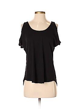 Velvet by Graham & Spencer Short Sleeve Top Size S