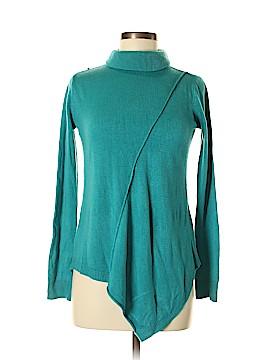 New York & Company Turtleneck Sweater Size XS