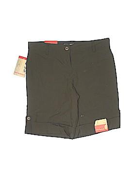 Weatherproof Khaki Shorts Size 6