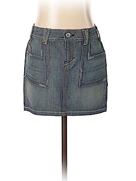 Yanuk Denim Skirt Size 2