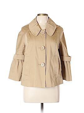 Allison Taylor Coat Size L