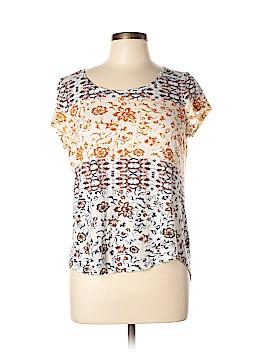 Lucky Brand Short Sleeve T-Shirt Size M