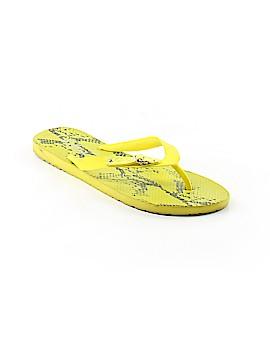 Cole Haan Flip Flops Size 8