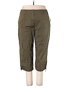 Relativity Cargo Pants Size 20 (Plus)