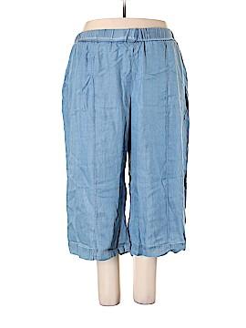 Grace Elements Casual Pants Size 3X (Plus)
