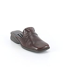 Etienne Aigner Mule/Clog Size 6 1/2