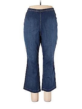 Essentials Jeans Size 18 - 20 (Plus)