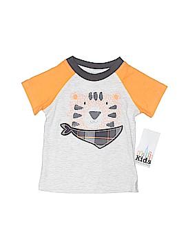 Kids Short Sleeve T-Shirt Size 18 mo