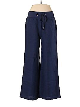 Lilly Pulitzer Linen Pants Size L