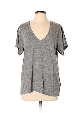 Current/Elliott Short Sleeve T-Shirt Size Lg (3)