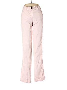 J.jill Khakis Size 8 (Tall)