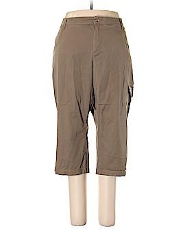 Lee Cargo Pants Size 24 (Plus)