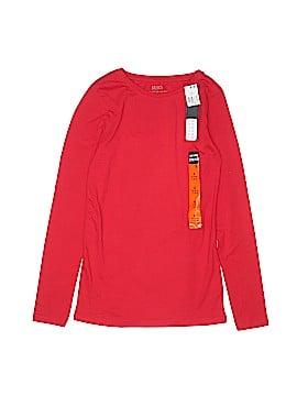 Basics Long Sleeve T-Shirt Size S
