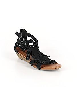 Carlos by Carlos Santana Sandals Size 8 1/2