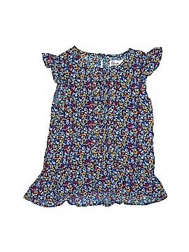 Epic Threads Short Sleeve Blouse Size 6