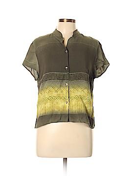Wallis Short Sleeve Blouse Size 14