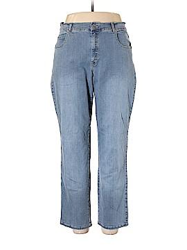 L.A. Blues Jeans Size 18W (Plus)
