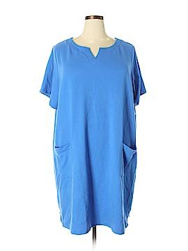 Susan Graver Casual Dress Size 3X (Plus)