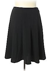 DressBarn Women Casual Skirt Size 22 (Plus)