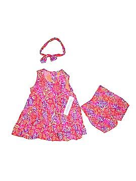 Blue Ginger Dress Size 12 mo