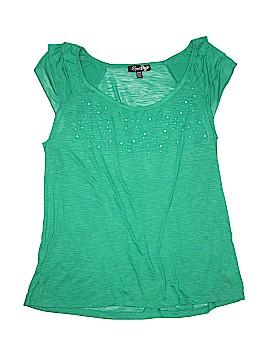 Lena Short Sleeve Blouse Size 18 (Plus)
