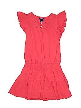 Chaps Dress Size 6X