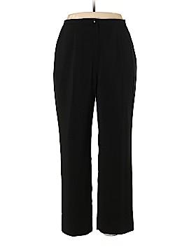 Kasper Dress Pants Size 16 (Petite)