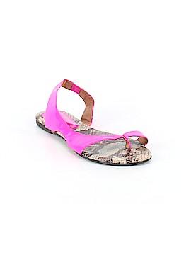 Jeffrey Campbell Sandals Size 8