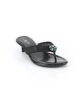 Lindsay Phillips Mule/Clog Size 8