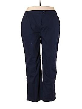 Covington Casual Pants Size 20 (Plus)