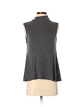 Velvet Pullover Sweater Size XS