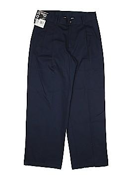 IZOD Khakis Size 12 HUSKY