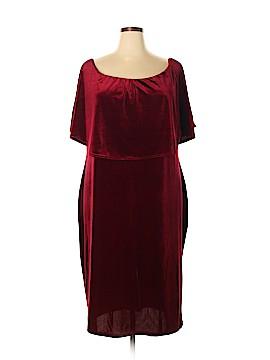 Club L Cocktail Dress Size 26 (AU) (Plus)