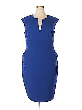 Single Los Angeles Casual Dress Size 2X (Plus)