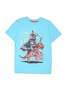 Cat & Jack Short Sleeve T-Shirt Size 8/10