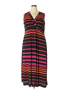 Susan Lawrence Casual Dress Size 2X (Plus)
