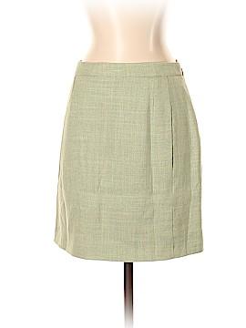 Balenciaga Silk Skirt Size 36 (FR)