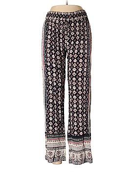 Lucy & Laurel Casual Pants Size XL