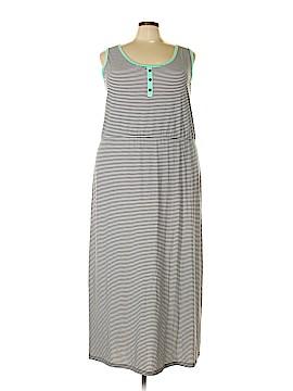 Xhilaration Casual Dress Size 4X (Plus)