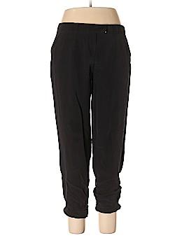 Tory Burch Silk Pants Size 12